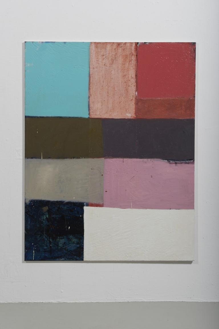 Denis Guillomo Untitled 14